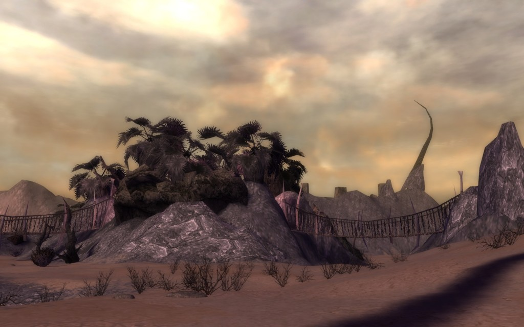 Joko's Domain » A Tyrian Odyssey (an unofficial Guild Wars ...