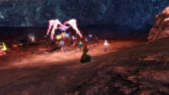 TLS-final fight in hive