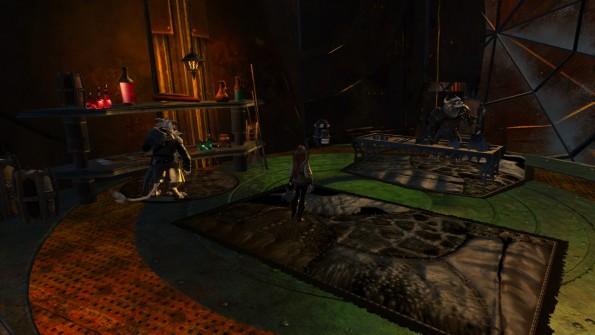 black citadel-bhuer goreblade