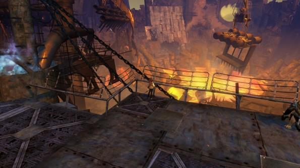 black citadel-junkers scrapyard