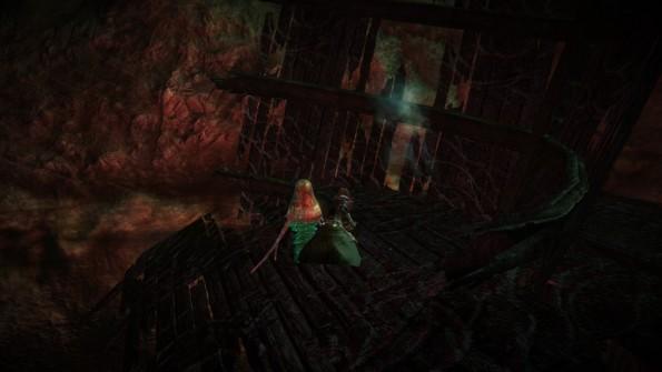 halloween 1325-mad king lore1
