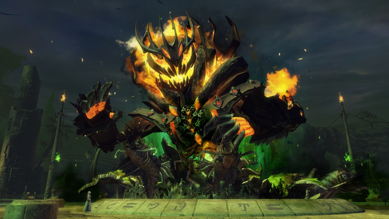 Halloween 1325 AE » A Tyrian Odyssey (an unofficial Guild Wars 2 blog)