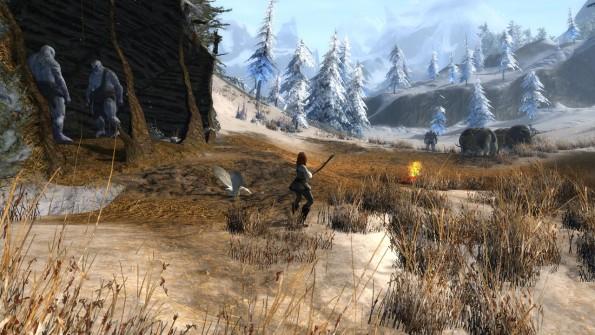 wayfarer foothills-albin chronicler