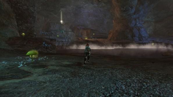 wayfarer foothills-warmspring grotto