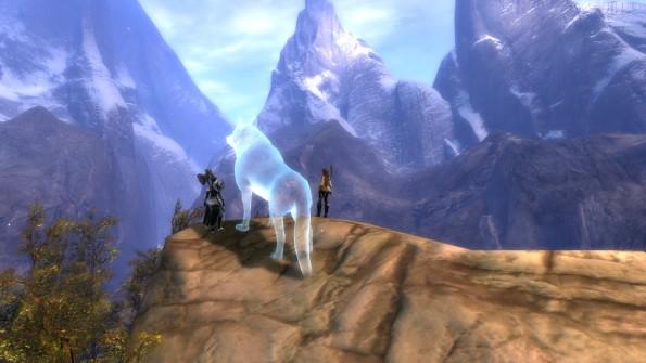 wayfarer foothills-wolf spirit